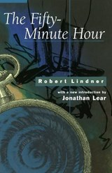The Fifty-minute Hour | Robert Lindner |