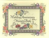 Our Wedding Anniversary Memory Book | auteur onbekend |