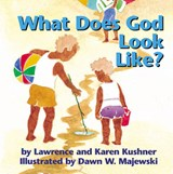 What Does God Look Like? | Lawrence Kushner |