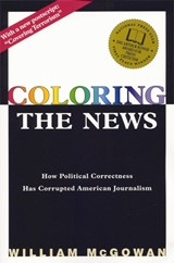 Coloring the News | William McGowan |