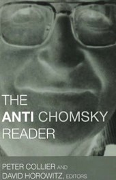 The Anti-Chomsky Reader | Peter Collier |