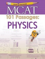 Examkrackers MCAT 101 Passages | Jonathan Orsay |