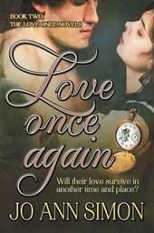 Love Once Again