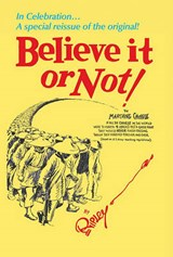 Ripley's Believe It or Not! | Robert Le Roy Ripley |