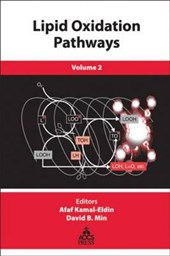 Lipid Oxidation Pathways