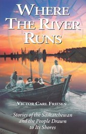 Where the Rivers Run