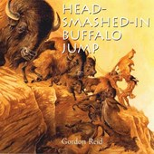 Head Smashed in Buffalo Jump | Gordon Reid |