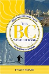 BC Weather Book | Keith Heidorn |
