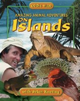 Amazing Animal Adventures on Islands | Brian Keating |