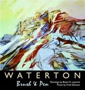 Waterton Brush & Pen