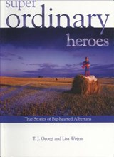 Super Ordinary Heroes | T. Georgi |