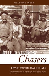 The Rainbow Chasers | Ervin Austin MacDonald |