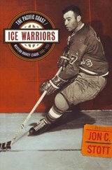 Ice Warriors | Jon C. Stott |