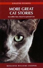More Great Cat Stories
