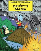 Adventures of Drippy the Newsboy |  |