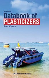 Databook of Plasticizers | Anna Wypych |