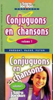 Conjuguons en Chansons