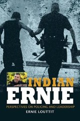 Indian Ernie | Ernie Louttit |