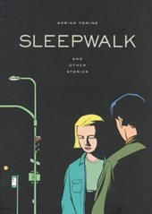 Sleepwalk and other stories | Adrian Tomine |