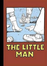 The Little Man | Chester Brown |