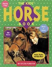 The Kids' Horse Book