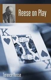 Reese on Play | Terence Reece |
