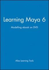 Learning Maya