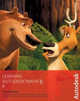 Learning Autodesk® Maya® | Autodesk Maya Press |