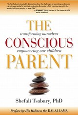 Conscious Parent | Tsabary, Shefali, Ph.d. |