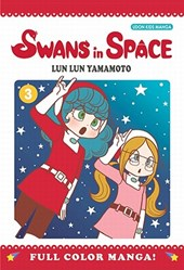 Swans in Space