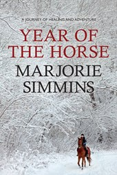 Year of the Horse | Marjorie Simmins |