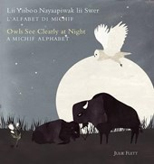 Owls See Clearly at Night / Lii Yiiboo Nayaapiwak Lii Swer
