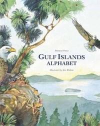 Gulf Islands Alphabet | Bronwyn Preece |