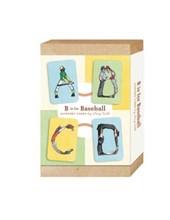B Is for Baseball