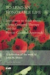 To Lead an Honorable Life | John M. Shlien |