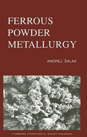 Ferrous Powder Metallurgy