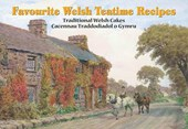 Welsh Teatime Recipes | A R Quinton |