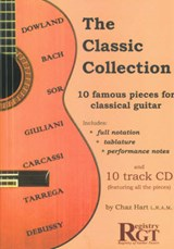 Classic Collection | Hart, Chaz; Skinner, Tony |