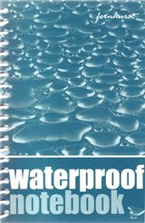 Waterproof Notebook | Wiley |