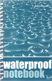 Waterproof Notebook