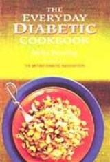 Everyday Diabetic Cookbook | Stella Bowling |