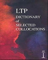 LTP Dictionary of Selected Collocations | auteur onbekend |