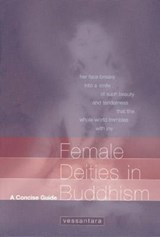 Female Deities in Buddhism | auteur onbekend |
