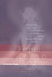 Female Deities in Buddhism
