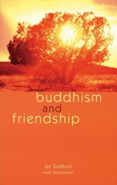 Buddhism and Friendship