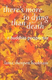 There's More to Dying Than Death | Lama Shenpen Hookham |