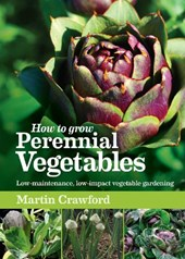 How to Grow Perennial Vegetables | Martin Crawford |