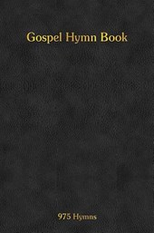 Gospel Hymn Book Imlth