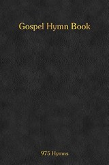 Gospel Hymn Book Imlth | Various Authors |