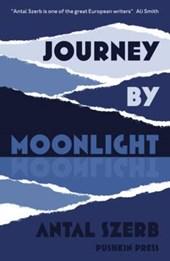 Journey by Moonlight | Antal Szwerb |
